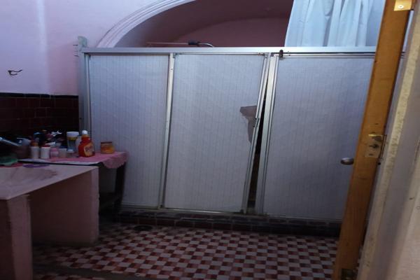 Foto de casa en venta en  , guadalupe insurgentes, gustavo a. madero, df / cdmx, 17929365 No. 04