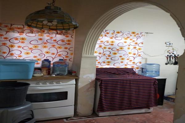 Foto de casa en venta en  , guadalupe insurgentes, gustavo a. madero, df / cdmx, 17929365 No. 06