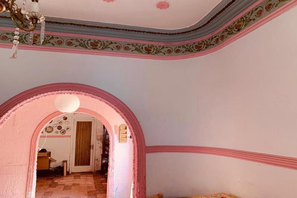 Foto de casa en venta en  , guadalupe insurgentes, gustavo a. madero, df / cdmx, 17929365 No. 07
