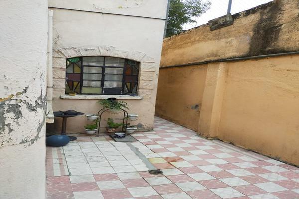Foto de casa en venta en  , guadalupe insurgentes, gustavo a. madero, df / cdmx, 17929365 No. 12