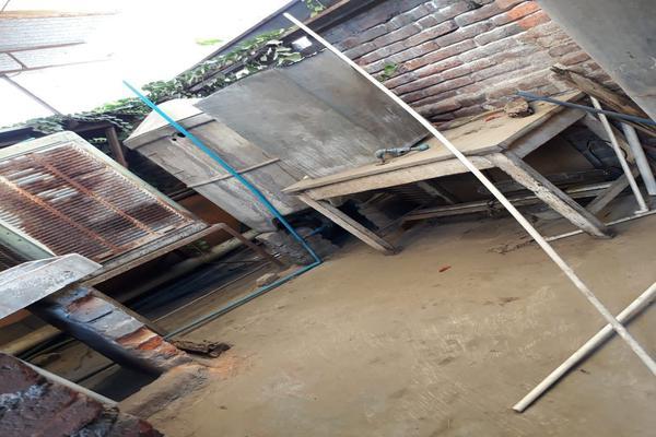 Foto de terreno comercial en renta en  , guadalupe insurgentes, gustavo a. madero, df / cdmx, 0 No. 08