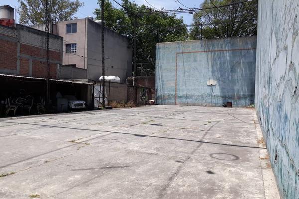 Foto de terreno comercial en renta en  , guadalupe insurgentes, gustavo a. madero, df / cdmx, 0 No. 10