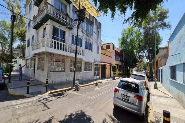 Foto de terreno habitacional en venta en  , guadalupe insurgentes, gustavo a. madero, df / cdmx, 19557472 No. 05
