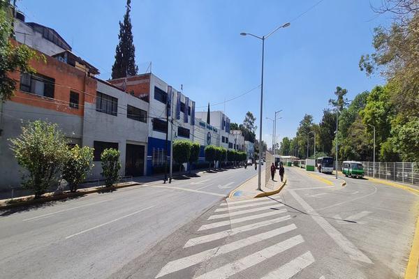 Foto de edificio en venta en  , guadalupe insurgentes, gustavo a. madero, df / cdmx, 20034329 No. 01