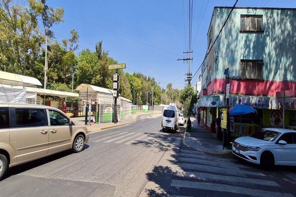 Foto de edificio en venta en  , guadalupe insurgentes, gustavo a. madero, df / cdmx, 20034329 No. 09
