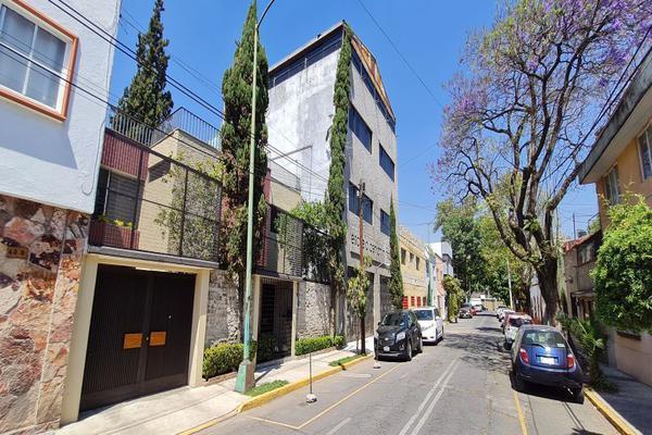 Foto de edificio en venta en  , guadalupe insurgentes, gustavo a. madero, df / cdmx, 20034329 No. 14