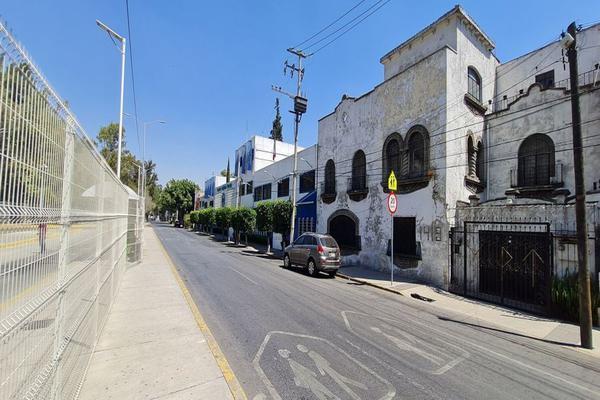 Foto de edificio en venta en  , guadalupe insurgentes, gustavo a. madero, df / cdmx, 20034329 No. 15