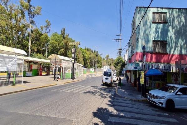 Foto de edificio en venta en  , guadalupe insurgentes, gustavo a. madero, df / cdmx, 20034329 No. 16