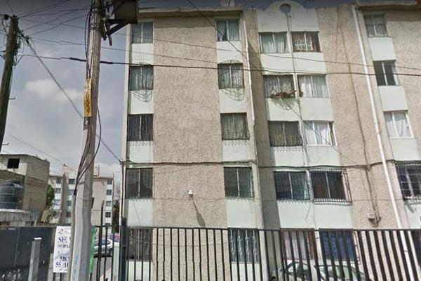 Foto de departamento en venta en  , guadalupe, iztapalapa, df / cdmx, 14318722 No. 03