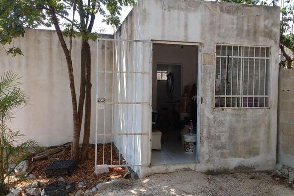 Foto de casa en venta en  , villas de guadalupe, guadalupe, zacatecas, 7865770 No. 02