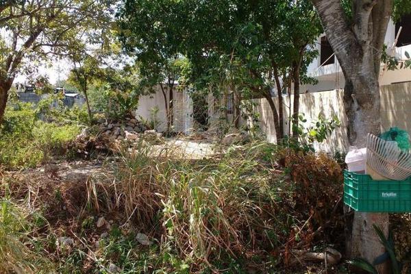 Foto de casa en venta en  , villas de guadalupe, guadalupe, zacatecas, 7865770 No. 03