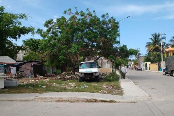 Foto de terreno habitacional en venta en  , villas de guadalupe, guadalupe, zacatecas, 7865810 No. 01