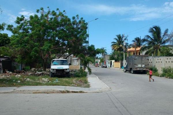 Foto de terreno habitacional en venta en  , villas de guadalupe, guadalupe, zacatecas, 7865810 No. 02