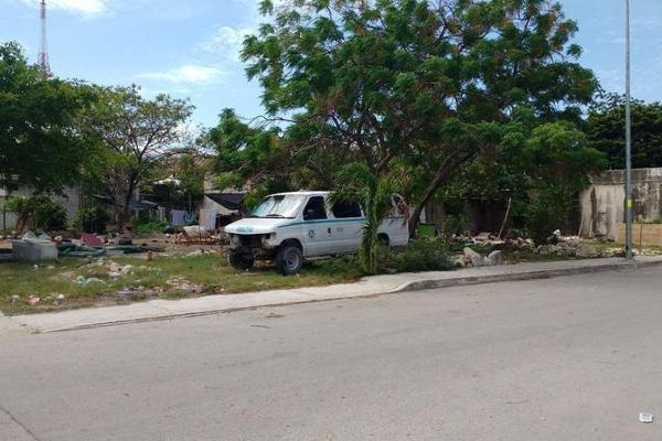 Foto de terreno habitacional en venta en  , villas de guadalupe, guadalupe, zacatecas, 7865810 No. 03