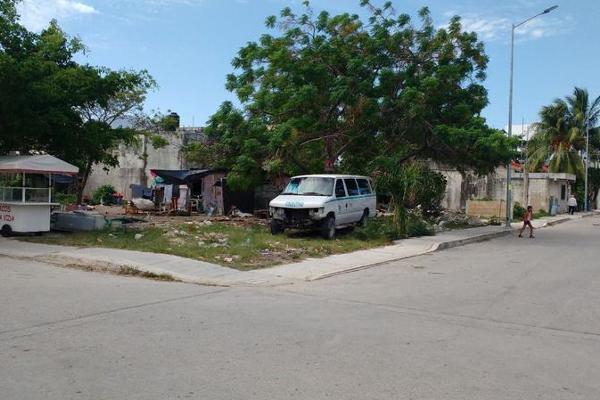 Foto de terreno habitacional en venta en  , villas de guadalupe, guadalupe, zacatecas, 7865810 No. 04