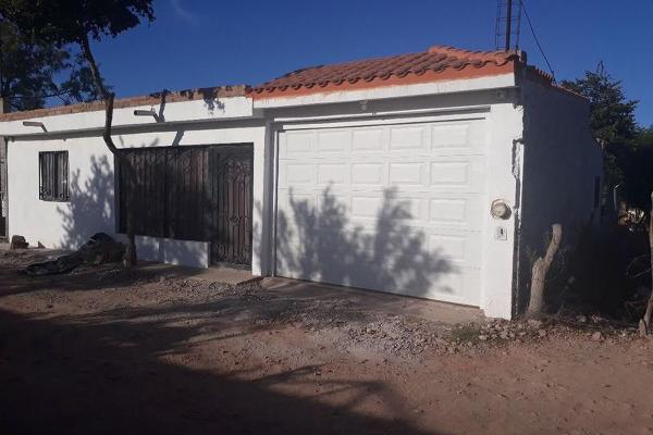 Foto de casa en venta en  , villas de guadalupe, guadalupe, zacatecas, 7874358 No. 02