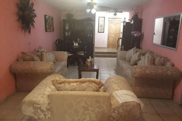 Foto de casa en venta en  , villas de guadalupe, guadalupe, zacatecas, 7874358 No. 05