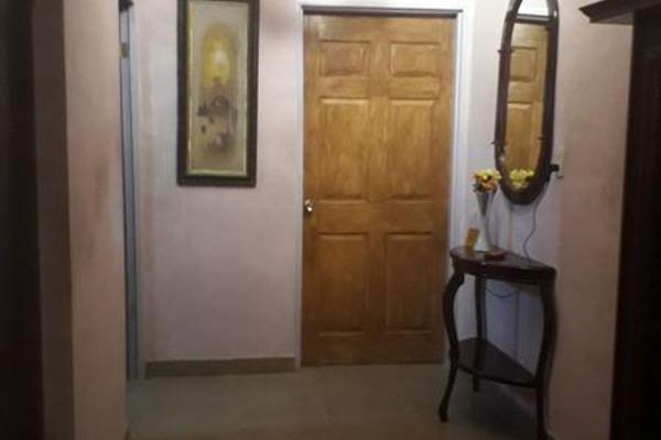 Foto de casa en venta en  , villas de guadalupe, guadalupe, zacatecas, 7874358 No. 09