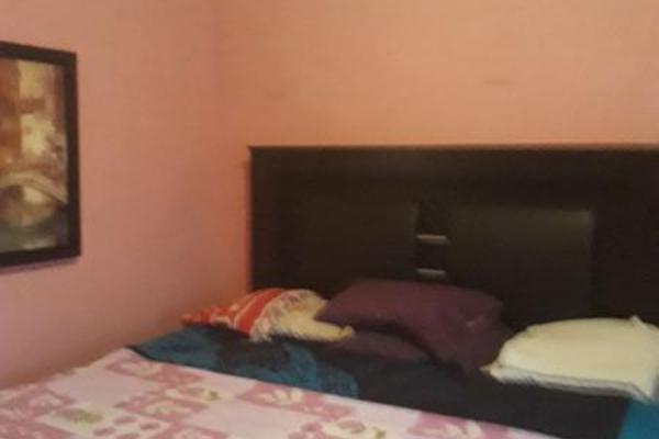 Foto de casa en venta en  , villas de guadalupe, guadalupe, zacatecas, 7874358 No. 10