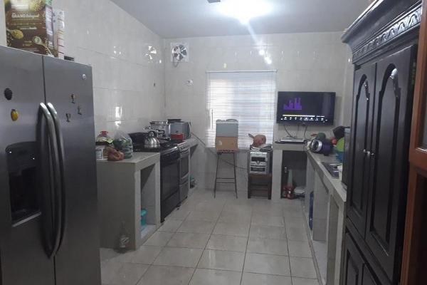 Foto de casa en venta en  , villas de guadalupe, guadalupe, zacatecas, 7874358 No. 11