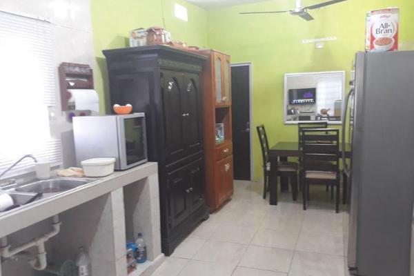 Foto de casa en venta en  , villas de guadalupe, guadalupe, zacatecas, 7874358 No. 12
