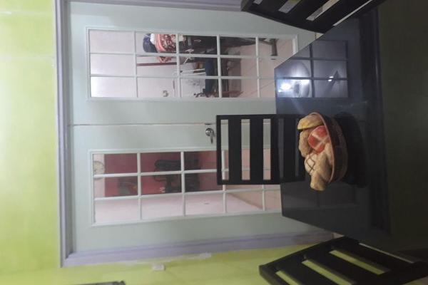 Foto de casa en venta en  , villas de guadalupe, guadalupe, zacatecas, 7874358 No. 13