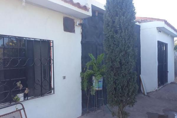Foto de casa en venta en  , villas de guadalupe, guadalupe, zacatecas, 7874358 No. 14