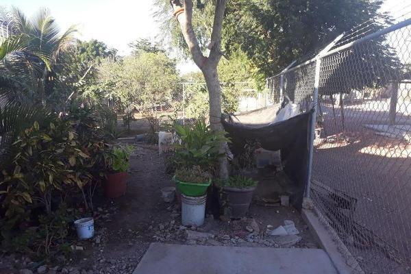 Foto de casa en venta en  , villas de guadalupe, guadalupe, zacatecas, 7874358 No. 15