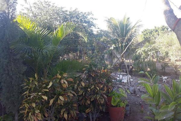 Foto de casa en venta en  , villas de guadalupe, guadalupe, zacatecas, 7874358 No. 16