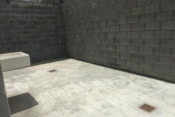 Foto de casa en venta en  , villas de guadalupe, guadalupe, zacatecas, 7960360 No. 02