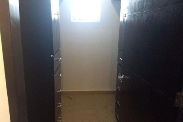Foto de casa en venta en  , villas de guadalupe, guadalupe, zacatecas, 7960360 No. 07