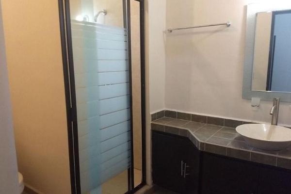 Foto de casa en venta en  , villas de guadalupe, guadalupe, zacatecas, 7960360 No. 12