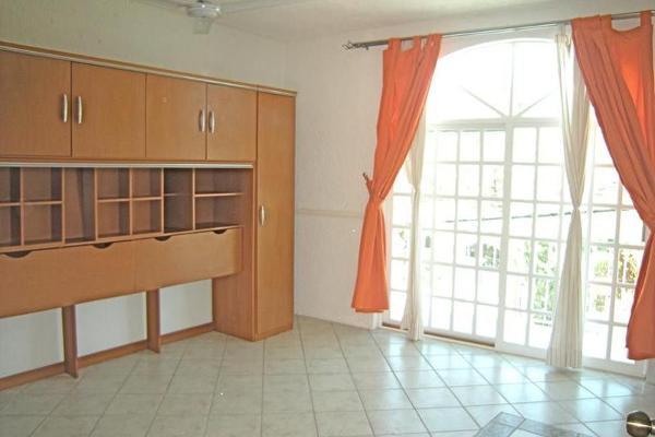 Foto de casa en renta en  , villas de guadalupe, guadalupe, zacatecas, 8022192 No. 03