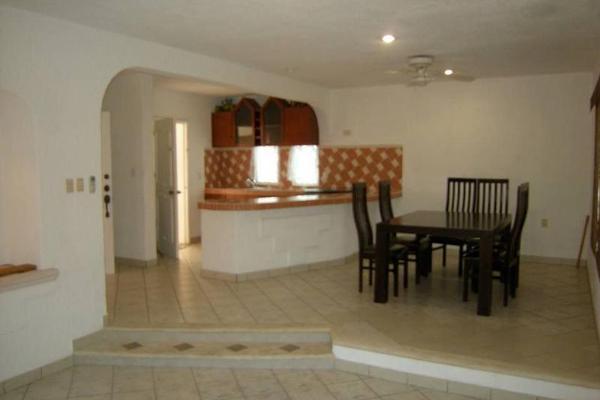Foto de casa en renta en  , villas de guadalupe, guadalupe, zacatecas, 8022192 No. 04