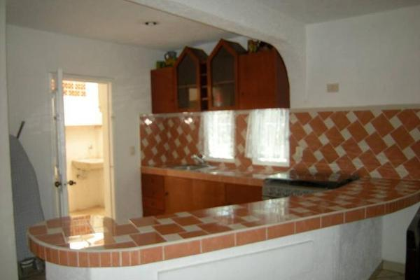 Foto de casa en renta en  , villas de guadalupe, guadalupe, zacatecas, 8022192 No. 05