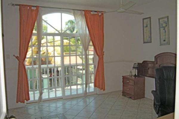 Foto de casa en renta en  , villas de guadalupe, guadalupe, zacatecas, 8022192 No. 06