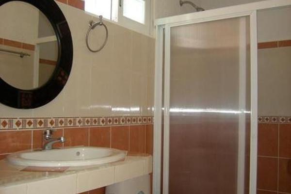 Foto de casa en renta en  , villas de guadalupe, guadalupe, zacatecas, 8022192 No. 08