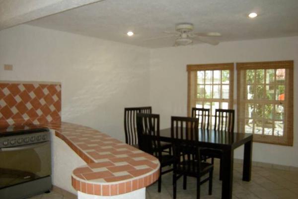 Foto de casa en renta en  , villas de guadalupe, guadalupe, zacatecas, 8022192 No. 09