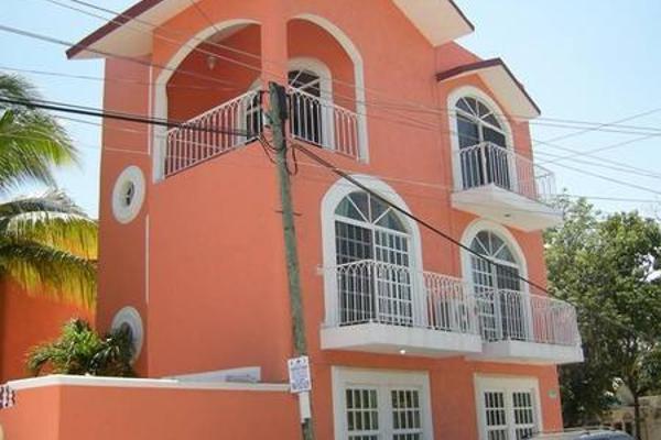 Foto de casa en renta en  , villas de guadalupe, guadalupe, zacatecas, 8022192 No. 10