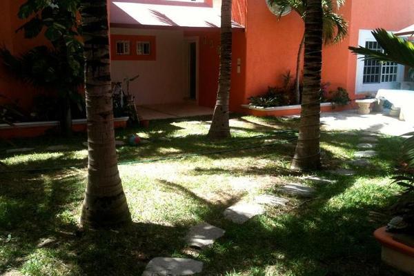 Foto de casa en renta en  , villas de guadalupe, guadalupe, zacatecas, 8022192 No. 11