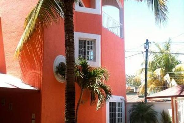 Foto de casa en renta en  , villas de guadalupe, guadalupe, zacatecas, 8022192 No. 12
