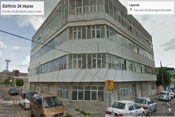 Foto de edificio en venta en  , guadalupe, león, guanajuato, 0 No. 01