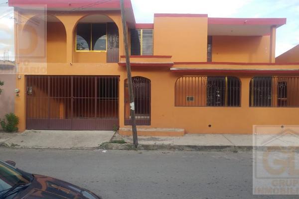 Foto de casa en venta en  , guadalupe mainero, victoria, tamaulipas, 9241457 No. 01
