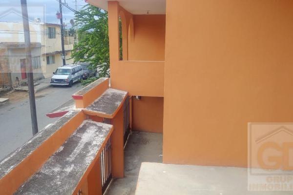Foto de casa en venta en  , guadalupe mainero, victoria, tamaulipas, 9241457 No. 03