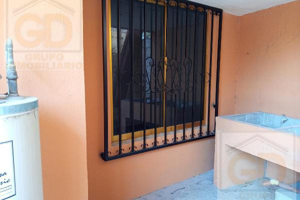 Foto de casa en venta en  , guadalupe mainero, victoria, tamaulipas, 9241457 No. 10
