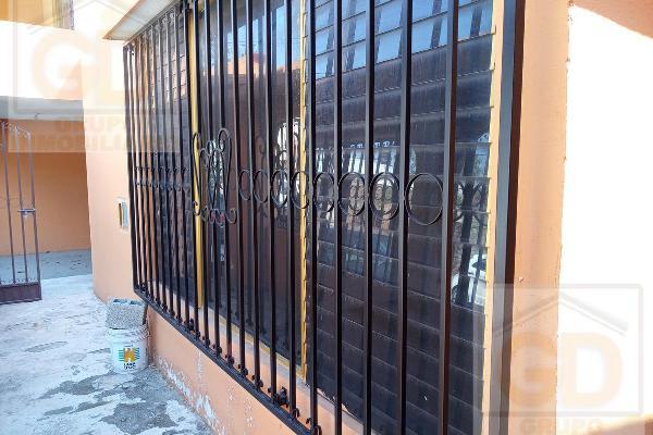Foto de casa en venta en  , guadalupe mainero, victoria, tamaulipas, 9241457 No. 11