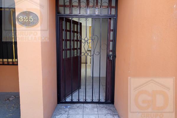 Foto de casa en venta en  , guadalupe mainero, victoria, tamaulipas, 9241457 No. 13