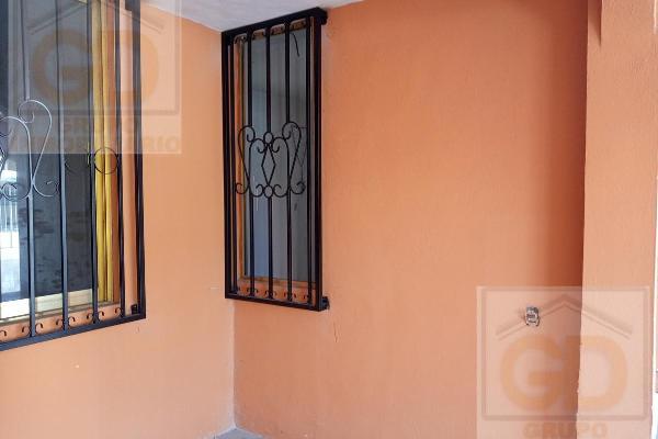 Foto de casa en venta en  , guadalupe mainero, victoria, tamaulipas, 9241457 No. 14