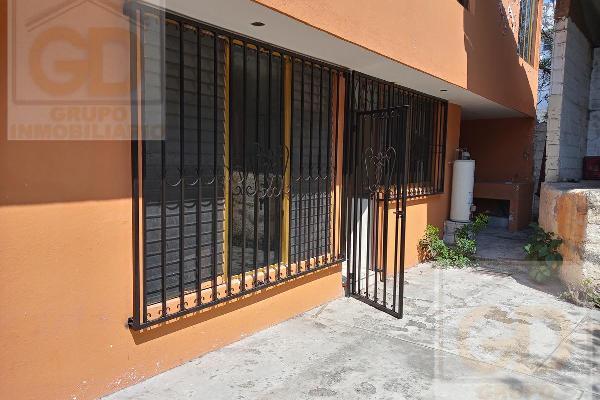 Foto de casa en venta en  , guadalupe mainero, victoria, tamaulipas, 9241457 No. 16
