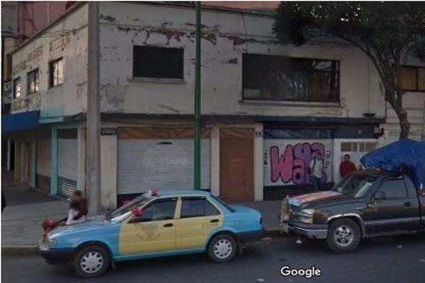 Foto de terreno habitacional en venta en guadalupe , maza, cuauhtémoc, df / cdmx, 9191830 No. 01